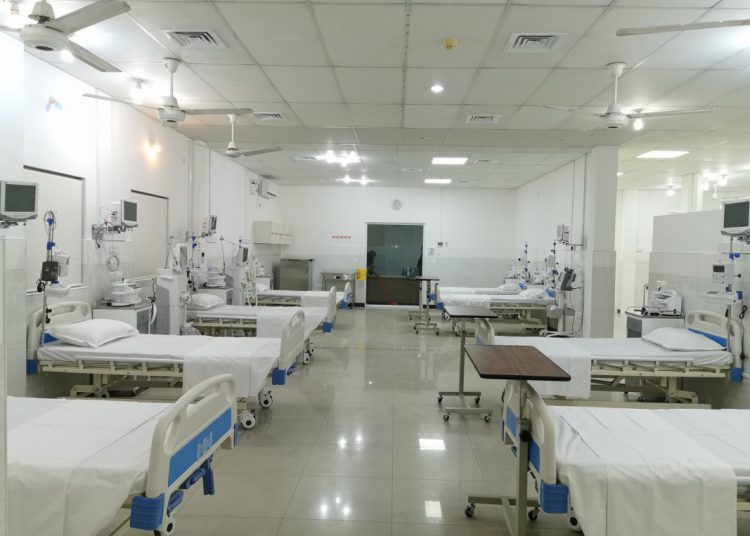 Gan Facility