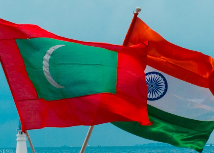india-maldives-flags-india-maldives-relations-bilateral