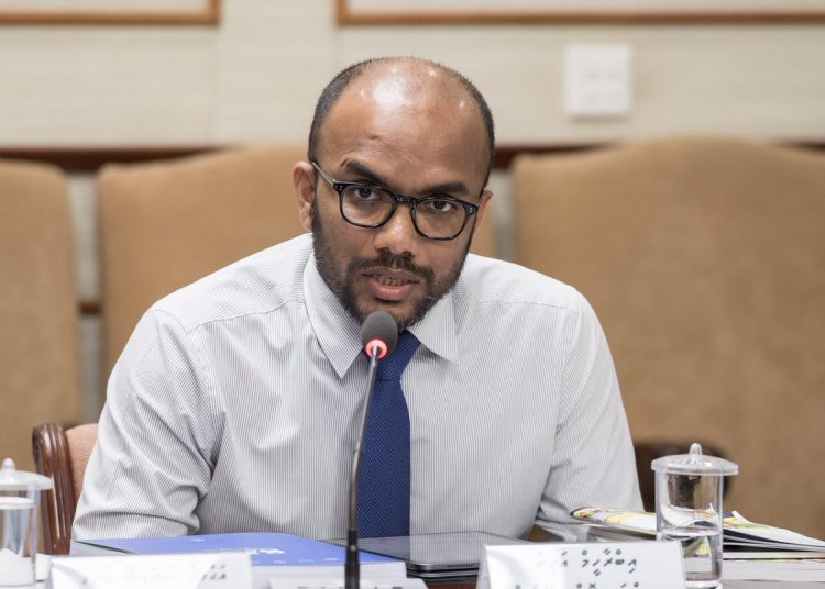 Minister Ameer