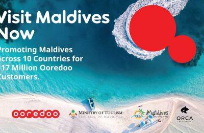 Visit Maldives Now