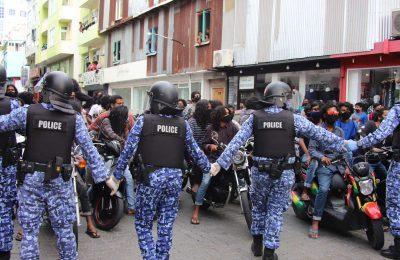 ppm-muzahara-police