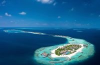 ithaafushi resort tourism