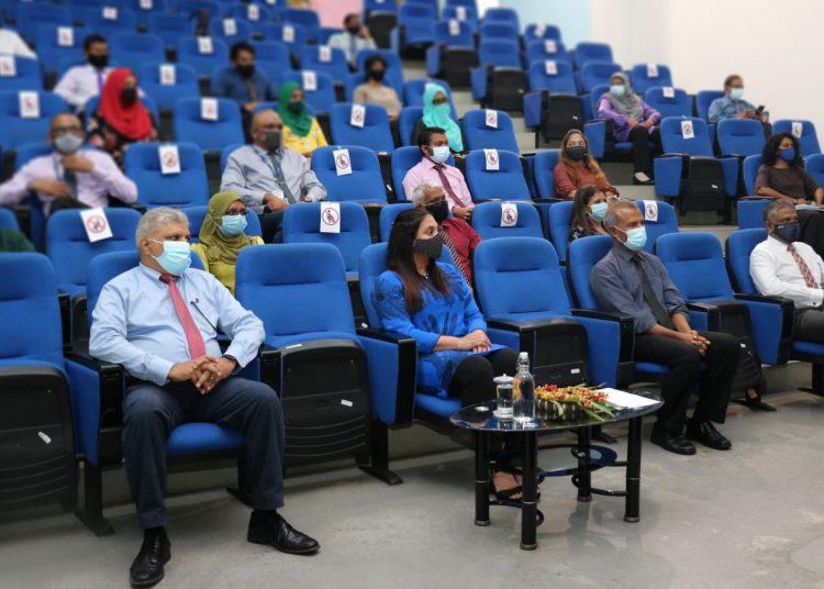 minister edu