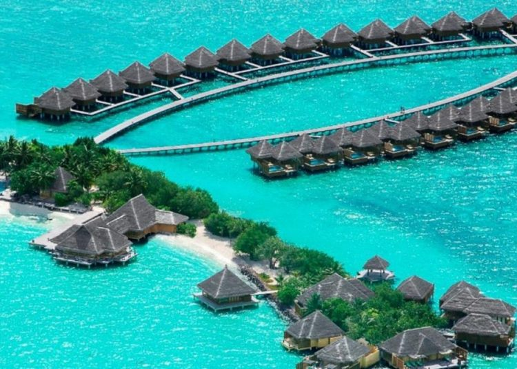 oblu select sangeli resort tourism